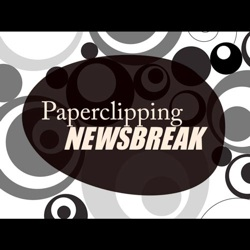 Paperclipping Newsbreak Logo