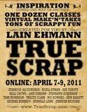 True Scrap Poster
